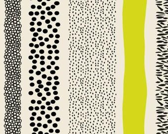 Tissu coton épais Geo Fluor - Katia Fabrics