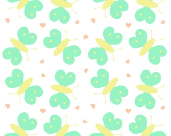 printed fabrics butterflyen limited editions