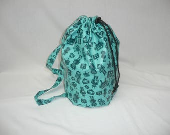 Duffle bag for kids made to order