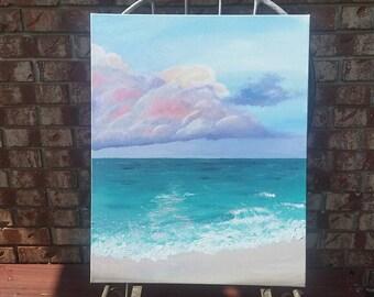 Florida Seascape