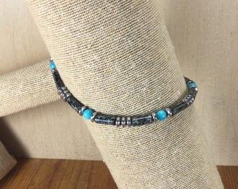 Southwest Stretch Bracelet | Stacking Bracelet | Boho Bracelet
