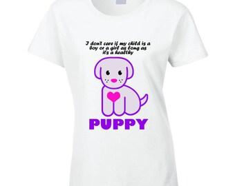 Childfree puppy love