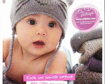 Catalog phildar child unseen n 1 No. 29