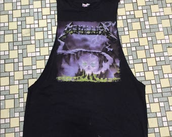Metallica Band T-Shirt Creeping Death