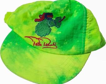 VINTAGE PHILLIES PHANATIC Baseball Hat