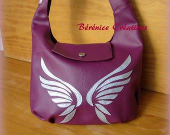 Mini angel maxi bag