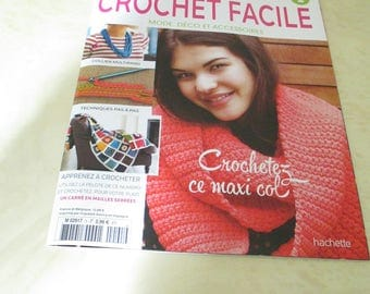 Book easy winter crochet patterns