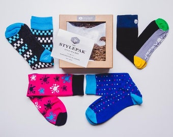 The Sock Pak