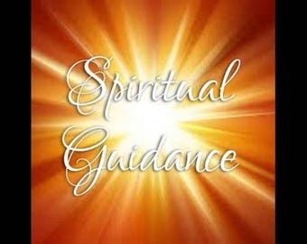 Daily Guidance 1 week Subscription
