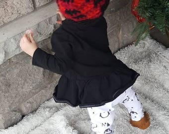 Peplum Tops **more colours available** / Baby / Toddler / Kids / Baby Clothes / Kids Clothes / Toddler Clothes