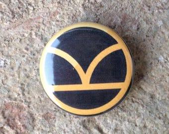Kingsman Button
