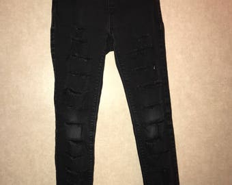 Size 7 Jeggings