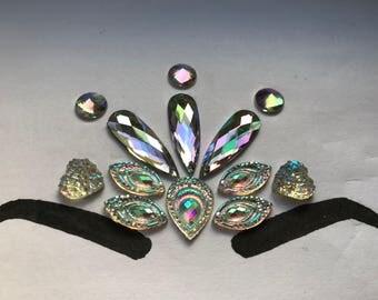 Festival Jewels - Snow Queen