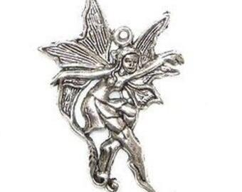 1 48mm fairy charm