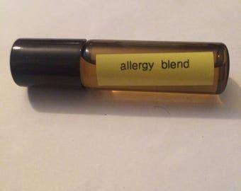 Allergy relief