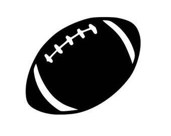 Pattern fusible football ball