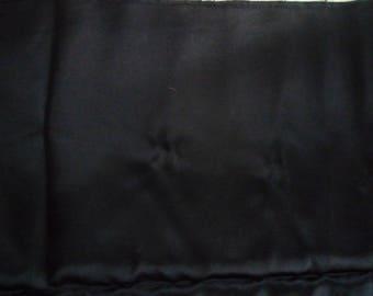 Fabric lining Navy 35 * 135 cm width