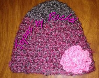 Soft Winter Hat/Beanie