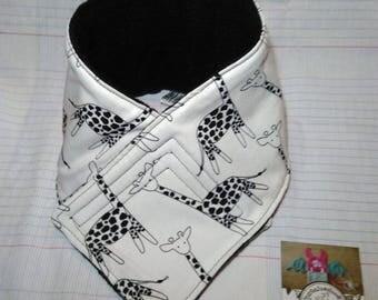 ROUND neck 3-6 years, scarf, neck warmer
