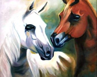 Horse Mates