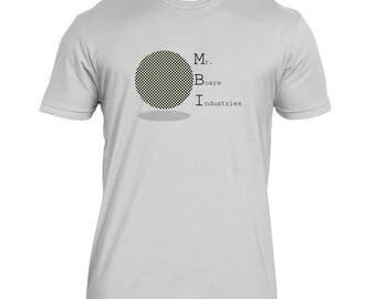 MBI Official T-Shirt White