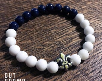 Handmade Bracelet Agate