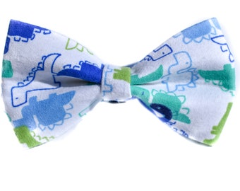 The Dinosaur | Bow Tie