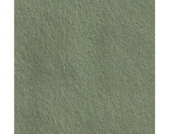 felt Cinnamon Patch 30cmx45cm 038 loden Green