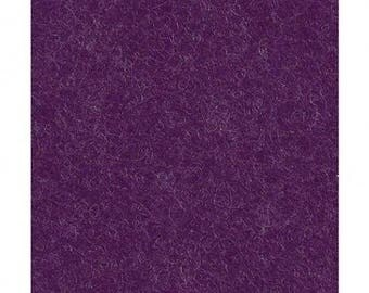 felt Cinnamon Patch 30cmx45cm 079 Heather purple
