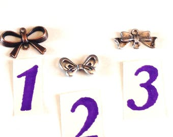charm bow spacer