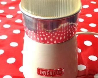 Electric coffee grinder 60 Years