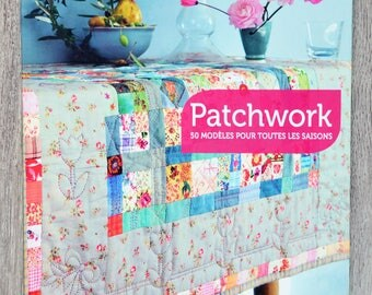 Quilt book - 50 patterns for all seasons