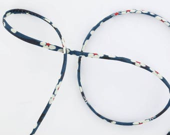 25 cm of cord Liberty Mitsi
