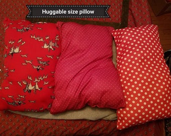 Huggable Pillows