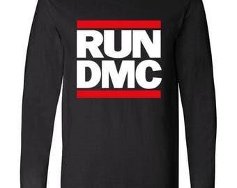 Run DMC long sleeve