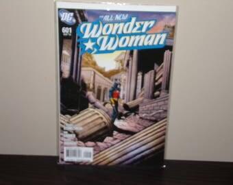 The All-New Wonder Woman  #601   DC Comics