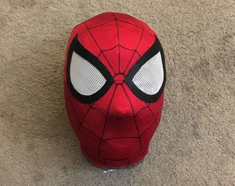 Classic Spidey Cosplay Mask