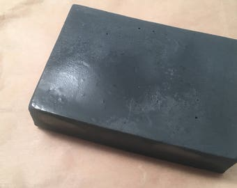 Detoxifying Actived Charcoal Soap