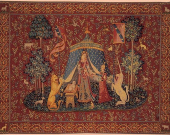 Want A Tapestry