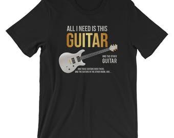 guitarists tshirt | guitar gifts for men | guitar gifts for her | funny guitar shirt | guitar gift ideas | guitar gifts for him |bass guitar