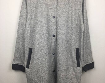 GRN Standard Of Earth Cardigan/Knitted Wear