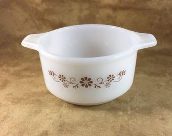 Pyrex Dynware Bowl