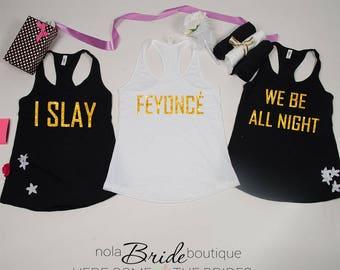 Bachelorette party shirt, Bridesmaid shirts, Bridal party shirt , bachelorette tanks, bridesmaid gift d34