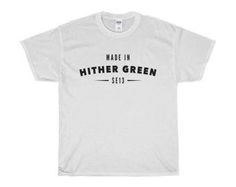 Made In Hither Green T-Shirts/Sweaters/Hoodies