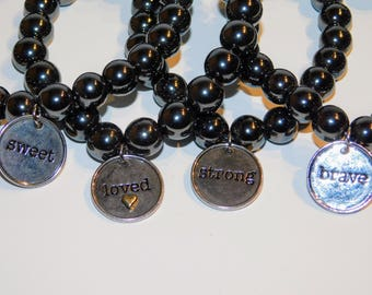 Be-You-Ti-Ful Bracelets