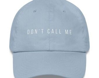 Don't Call Me Cap