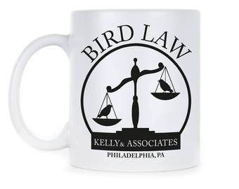 Kelly And Associates Bird Law Associates Kelly Associate Gift Bird Law Always Charlie Kelly Bird Law Charlie Always Sunny TV Show