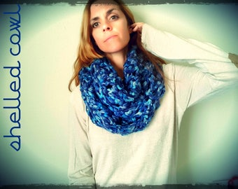 Shelled cowl