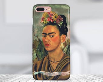 iphone 8 plus case Frida Kahlo case phone case iphone 6 case silicon case plastic case iphone x case iphone 7 case Samsung Galaxy S8 case
