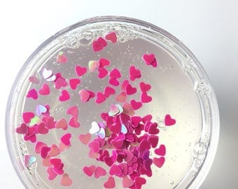 Love Potion Clear Slime